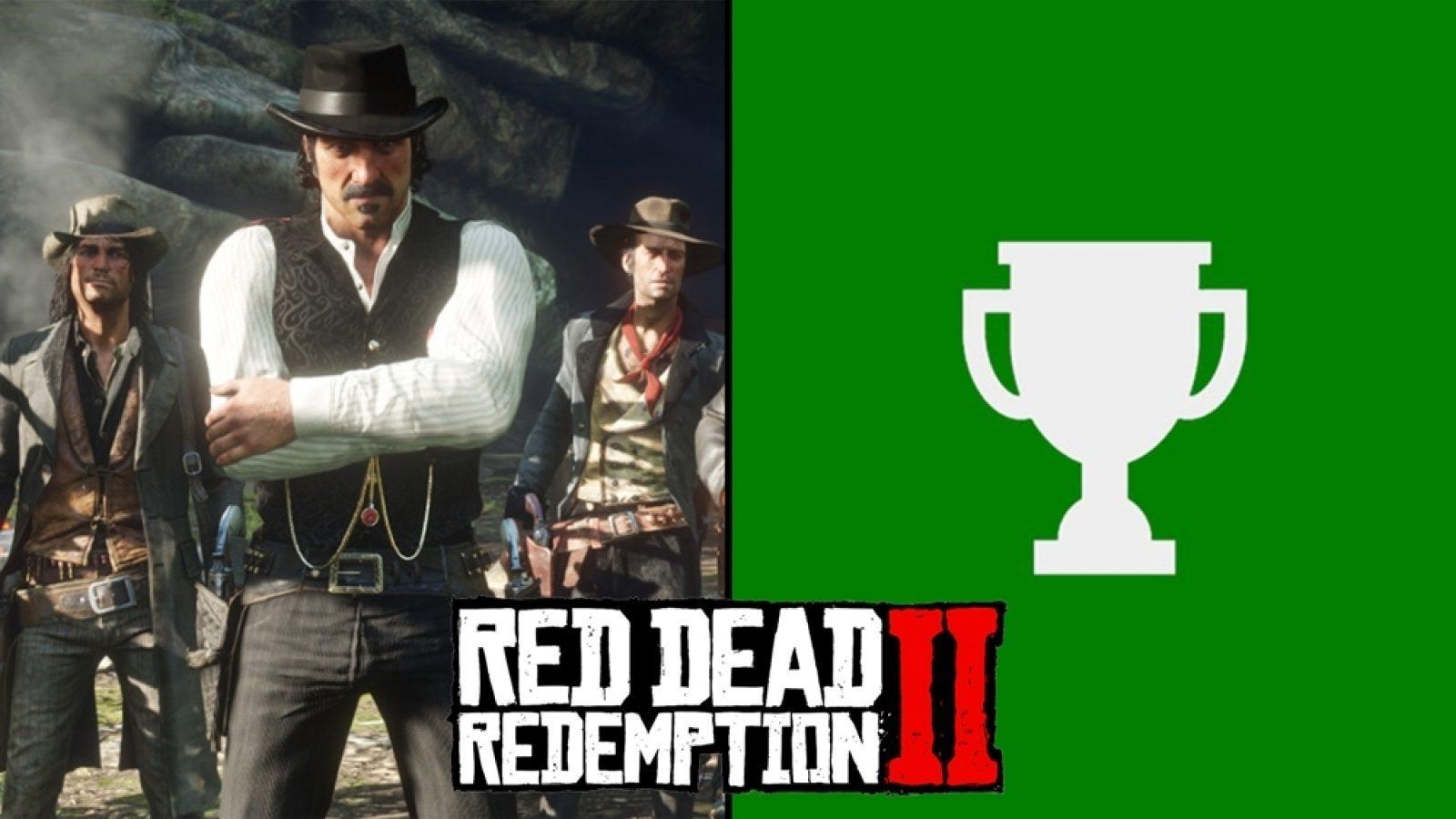 Guia completo passo a passo de troféus de Red Dead Redemption 2