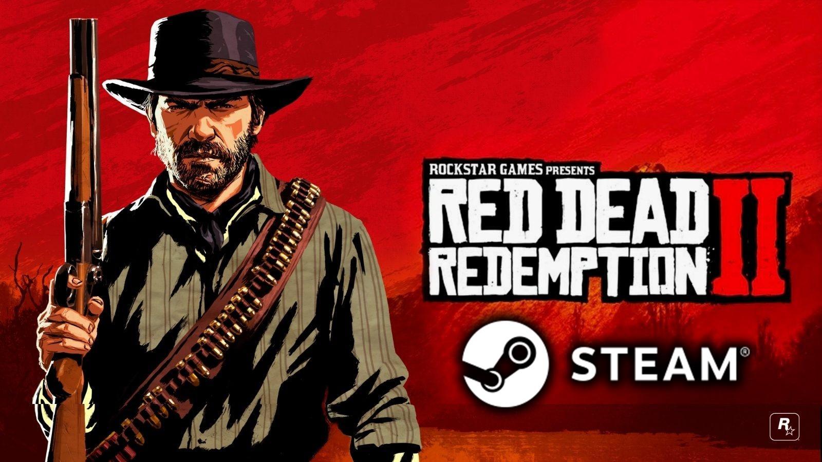 Red Dead Redemption 2 pode chegar para PC em dezembro de 2019 6