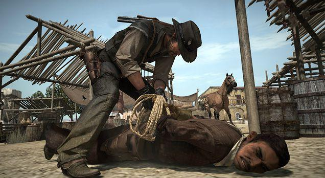 red dead redemption pc 2
