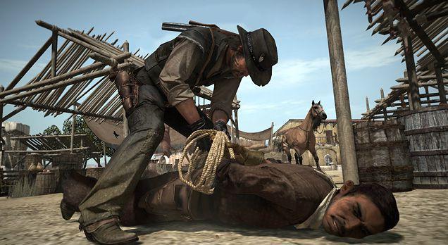 Red Dead Redemption 2 pode chegar para PC em dezembro de 2019 10