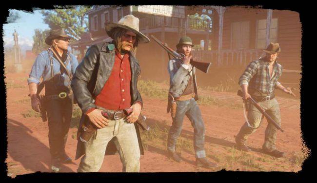 Red Dead Redemption 2 pode chegar para PC em dezembro de 2019 8