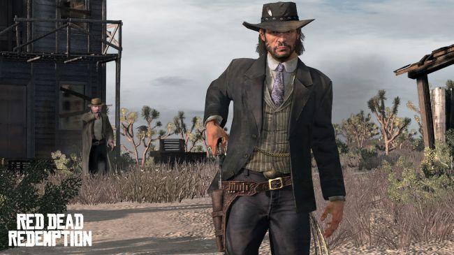 Red Dead Redemption 2 pode chegar para PC em dezembro de 2019 9