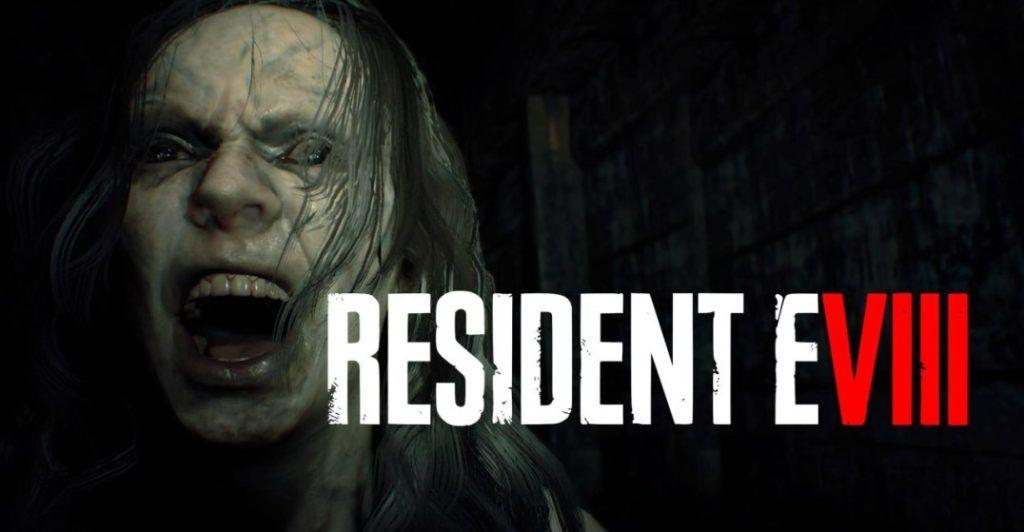 Resident Evil 8 poderá ficar para próxima geração e dois novos jogos estão sendo produzidos