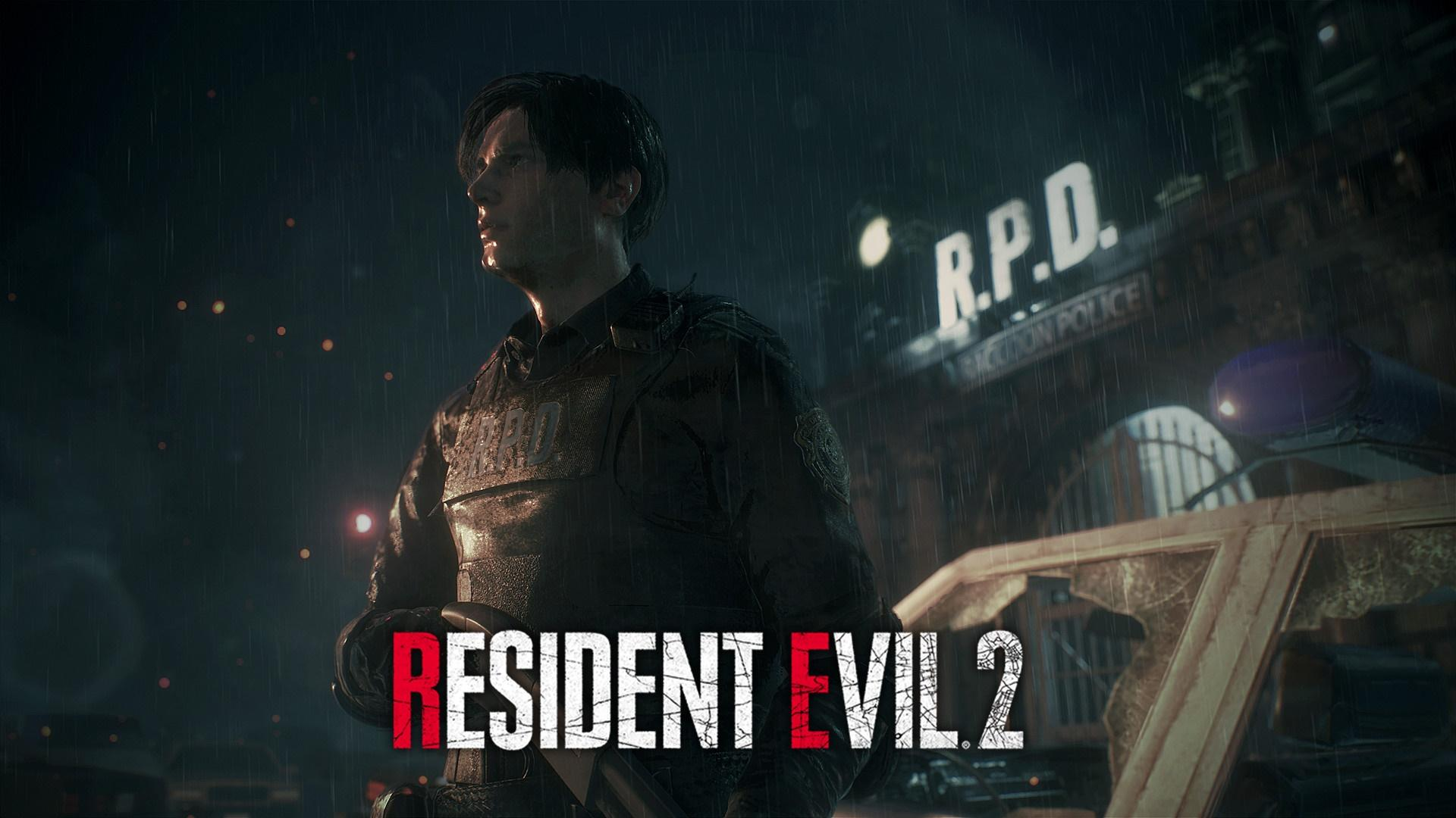 Sobre Resident Evil 2 Remake e Requisitos de Sistema