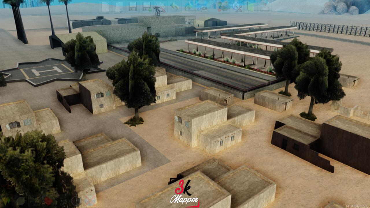 [Mapa] Base #3 2