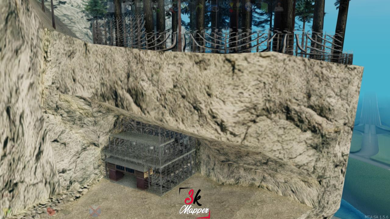 [Mapa] Base #7 2