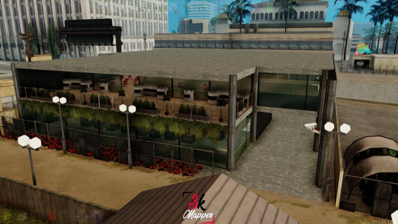 [Mapa] Casa Privada #1