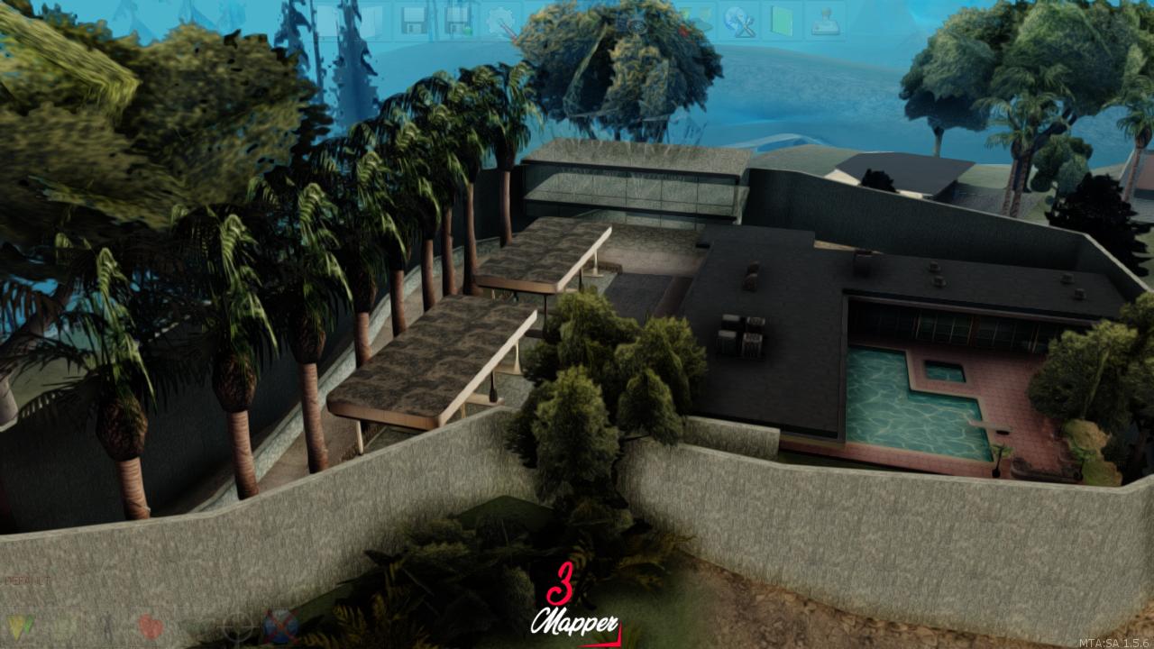 [Mapa] Casa Privada #10