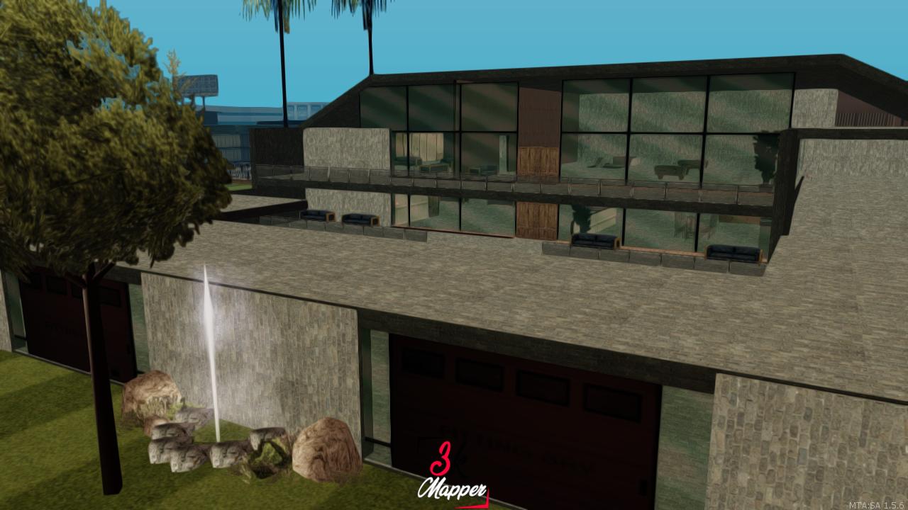 [Mapa] Casa Privada #4