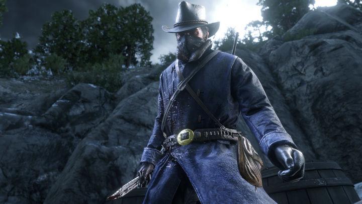 80 Coisas que você precisa saber sobre Red Dead Redemption 2 9
