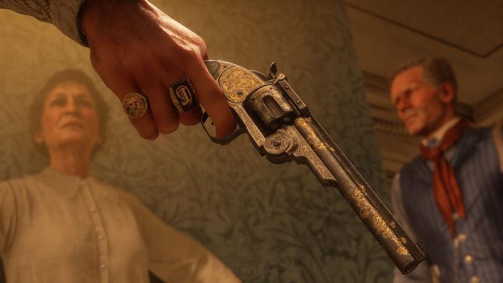 80 Coisas que você precisa saber sobre Red Dead Redemption 2 11