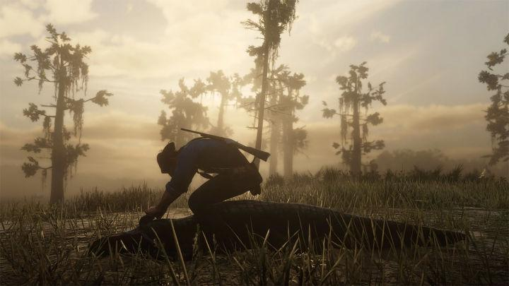 80 Coisas que você precisa saber sobre Red Dead Redemption 2 14