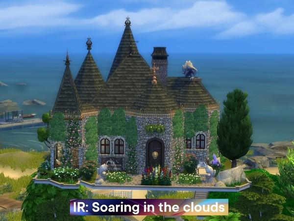 Tutorial como baixar casas em The Sims 4 17