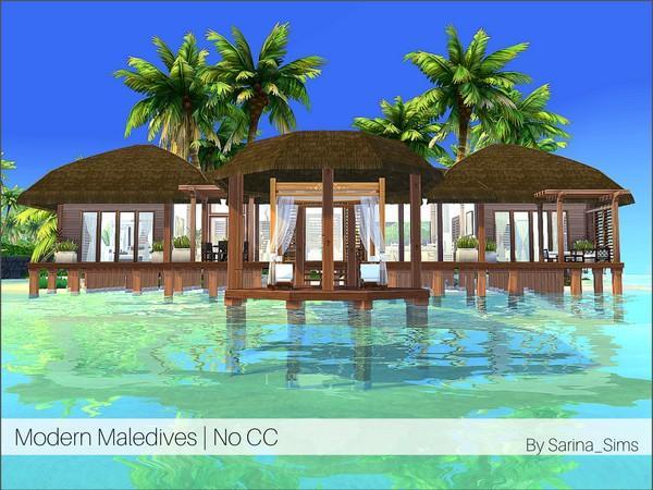 Tutorial como baixar casas em The Sims 4 13