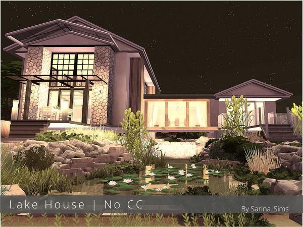 Tutorial como baixar casas em The Sims 4 14
