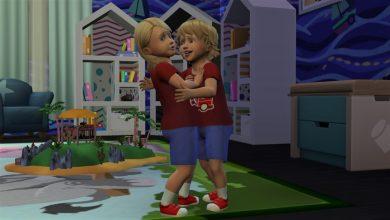 Como ter gêmeos no The Sims 4: todas as maneiras!   Liga dos Games