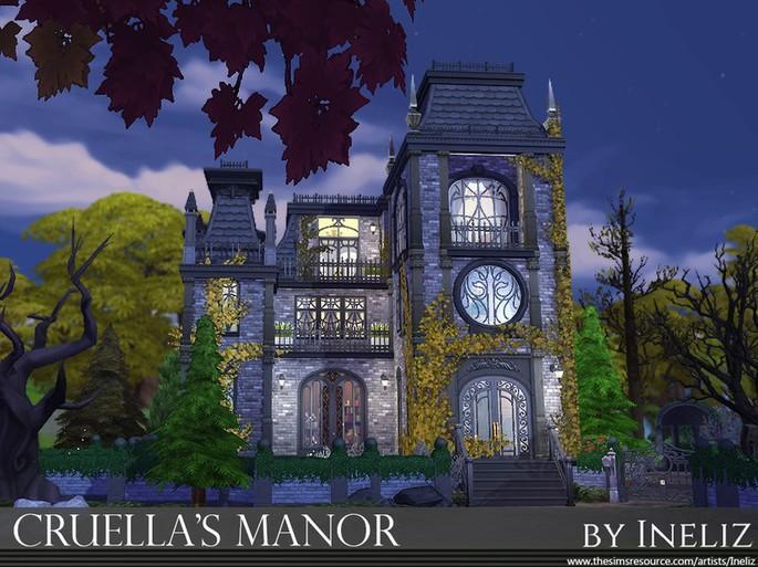 Tutorial como baixar casas em The Sims 4 11