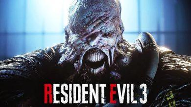 Analise Resident Evil 3 DEMO