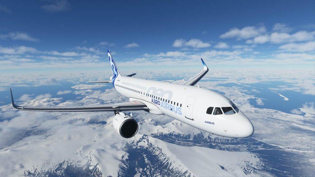 Microsoft Flight Simulator 2020 5