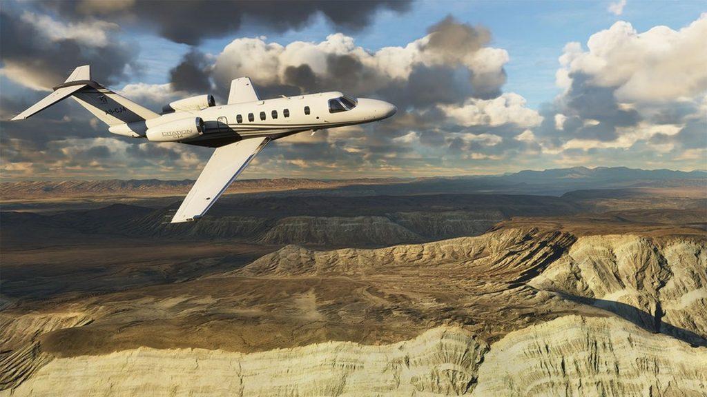 Microsoft Flight Simulator 2020 6