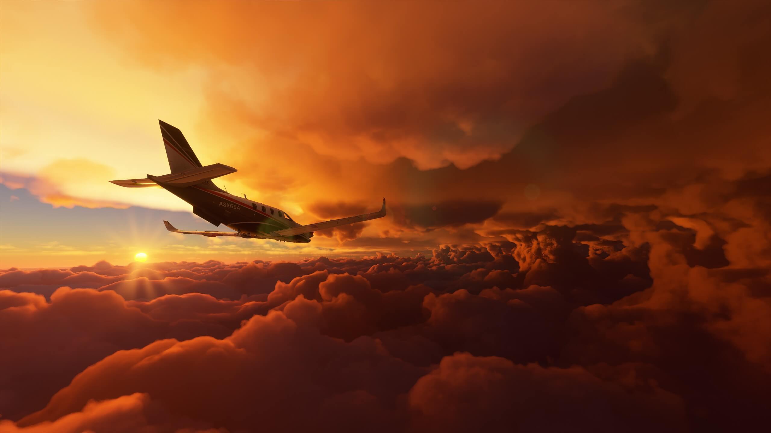 Notas da atualização de 27082020 do Microsoft Flight Simulator