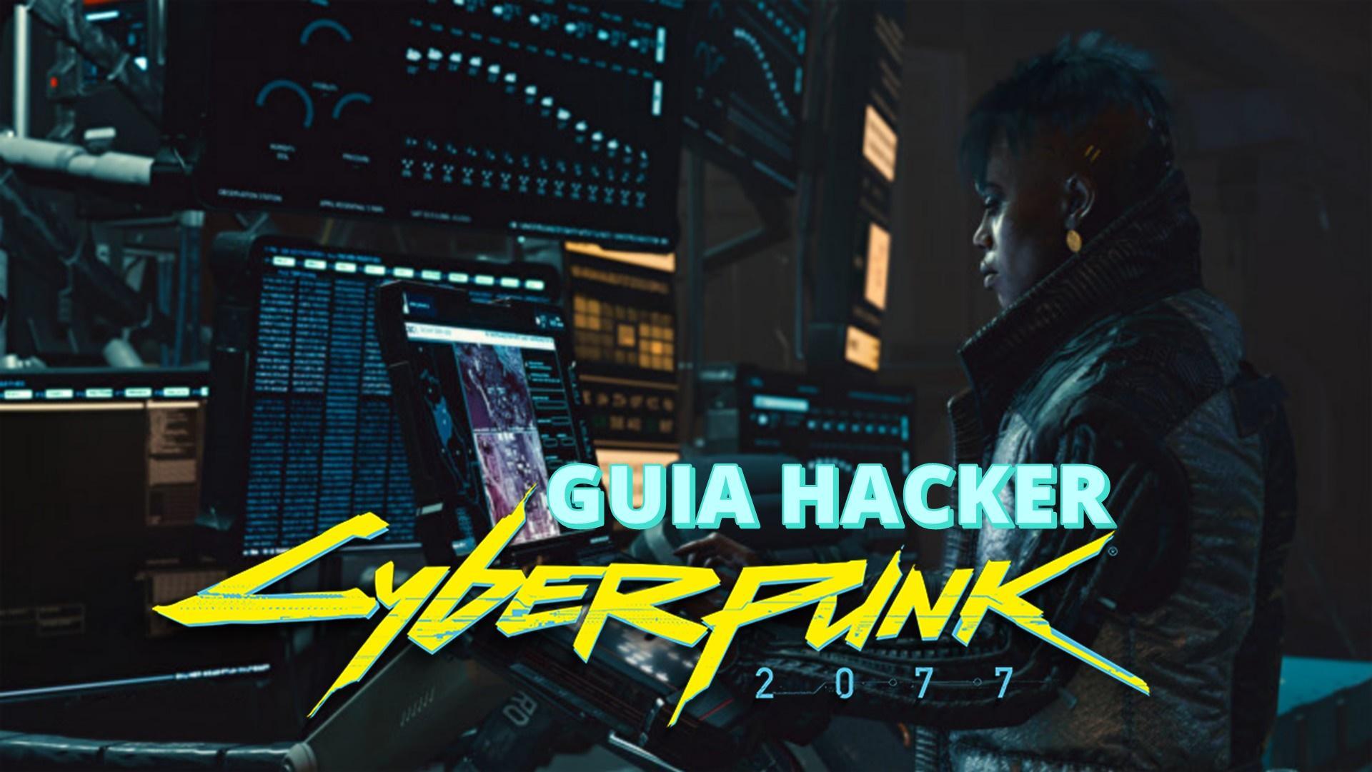 Cyberpunk 2077 Como funciona e como hackear no jogo
