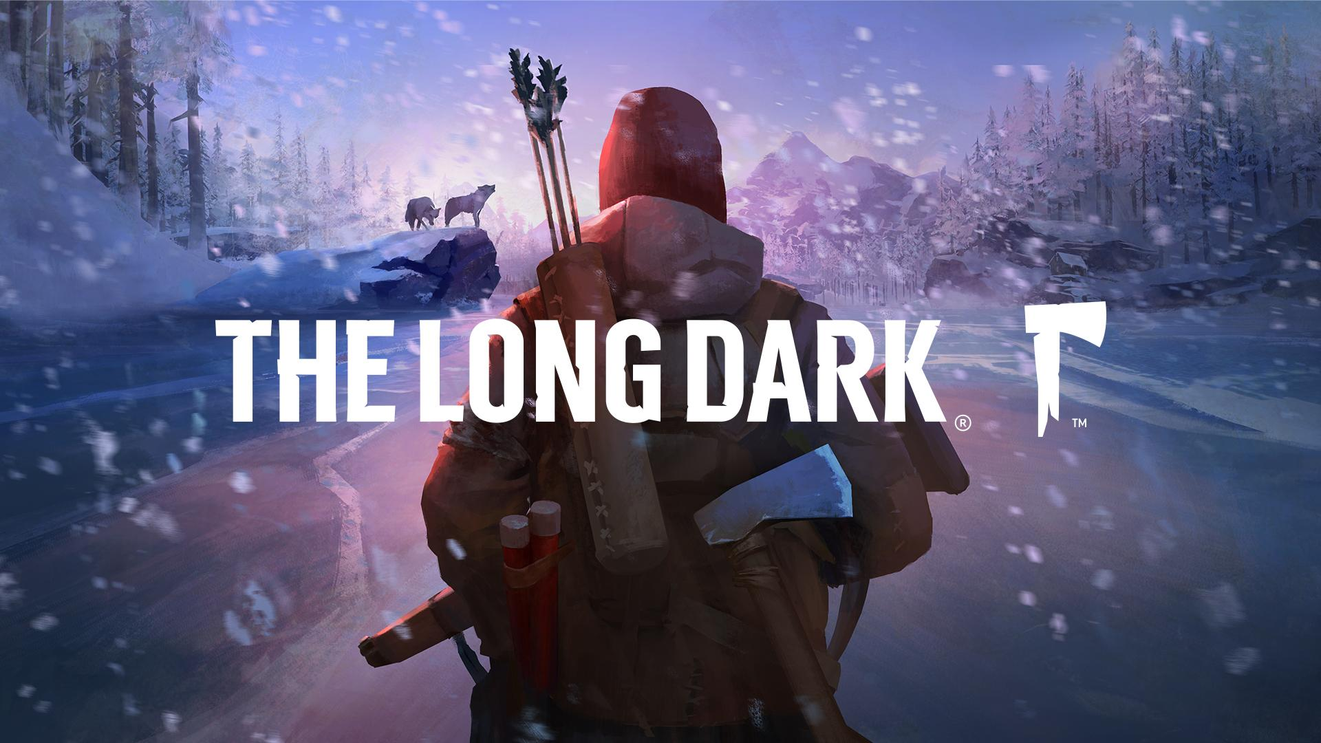The Long Dark - Grátis na Epic Games