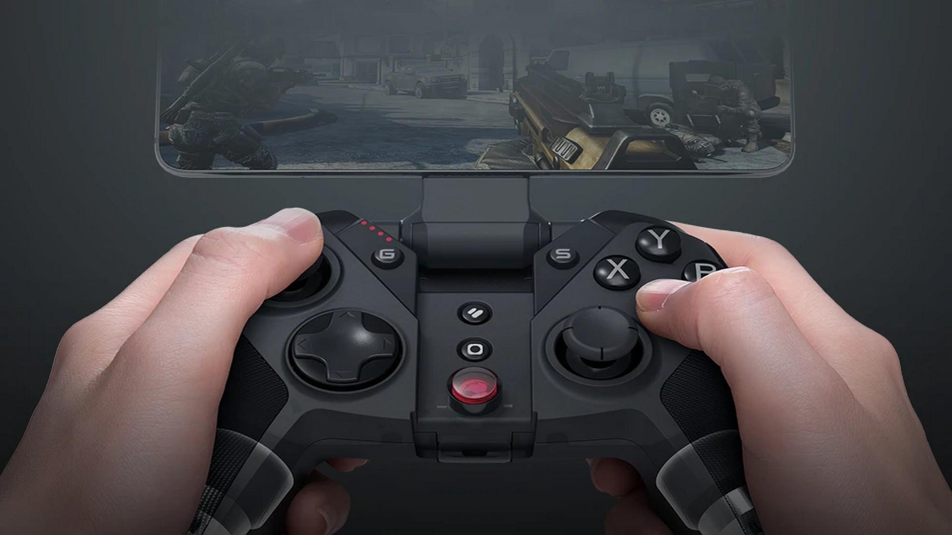 analise gamesir g4 pro