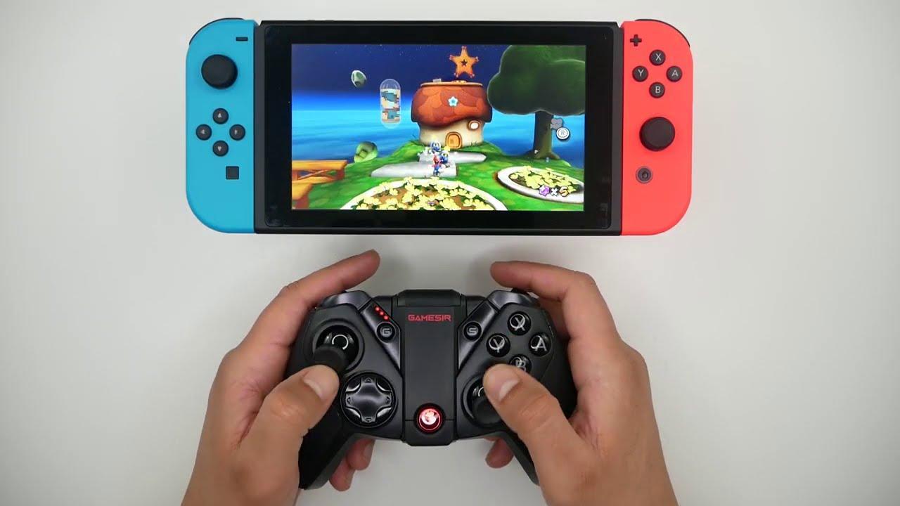 gamesir switch
