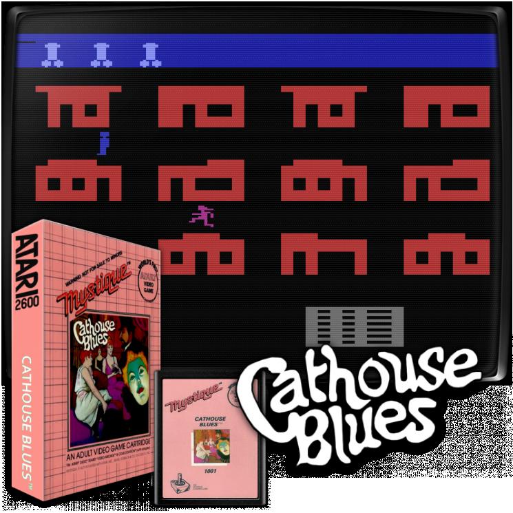 Cathouse Blues