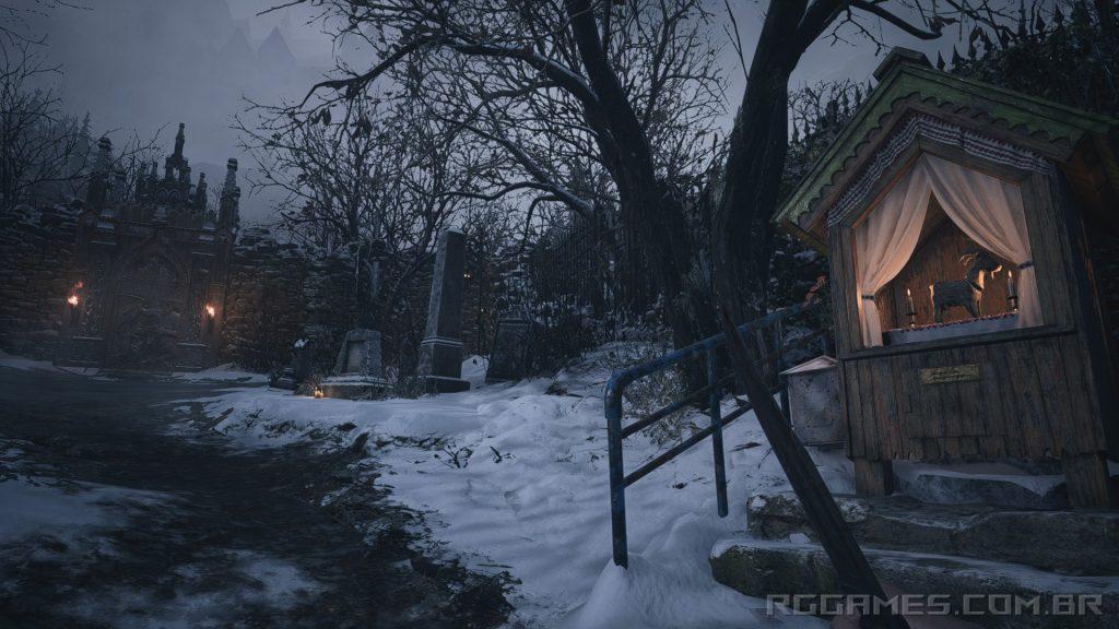 Resident Evil Village Biohazard Village Screenshot 2021.05.08 04.14.02.70
