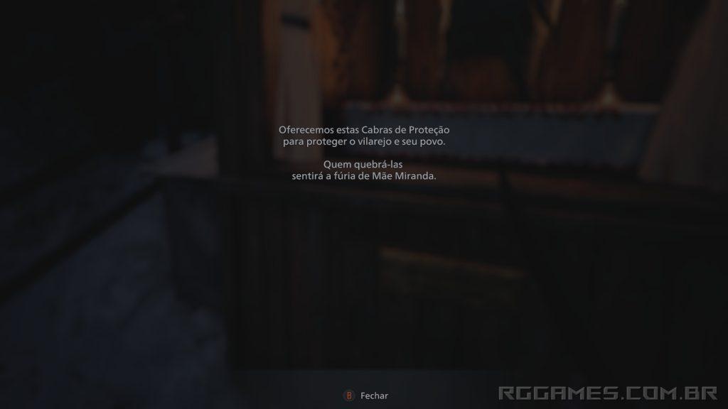 Resident Evil Village Biohazard Village Screenshot 2021.05.08 04.14.36.29