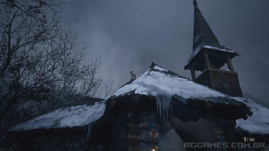 Resident Evil Village Biohazard Village Screenshot 2021.05.08 04.18.46.98