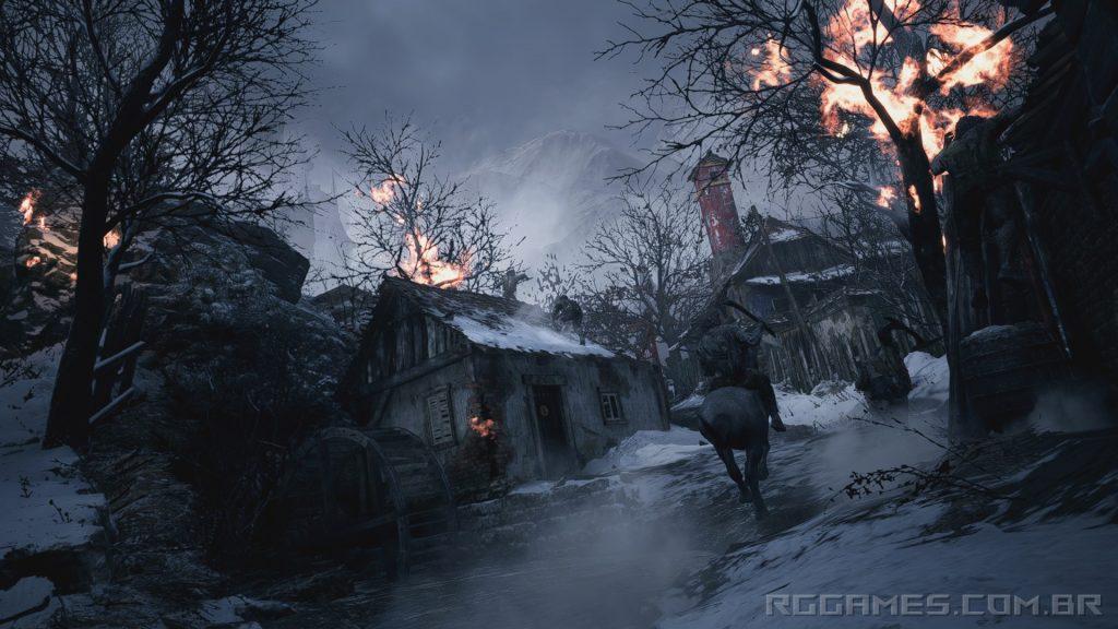 Resident Evil Village Biohazard Village Screenshot 2021.05.09 00.16.17.50