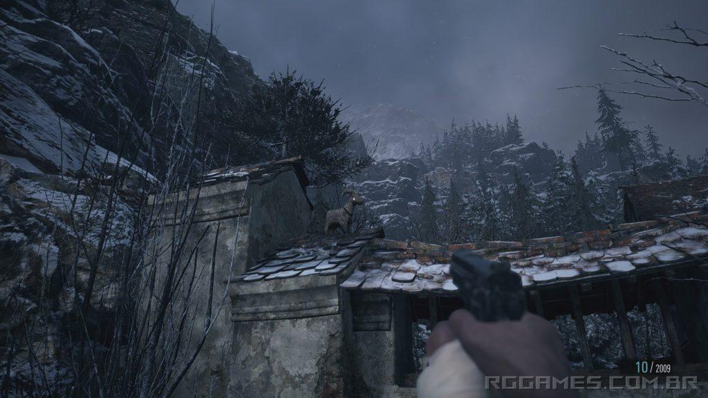 Resident Evil Village Biohazard Village Screenshot 2021.05.09 00.58.46.13