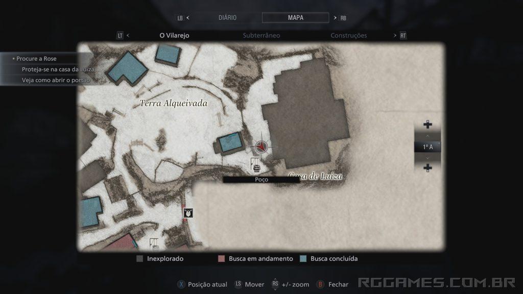 Resident Evil Village Biohazard Village Screenshot 2021.05.09 01.19.03.12