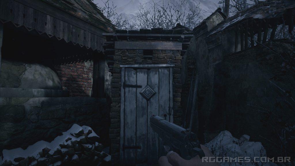 Resident Evil Village Biohazard Village Screenshot 2021.05.09 01.19.09.92