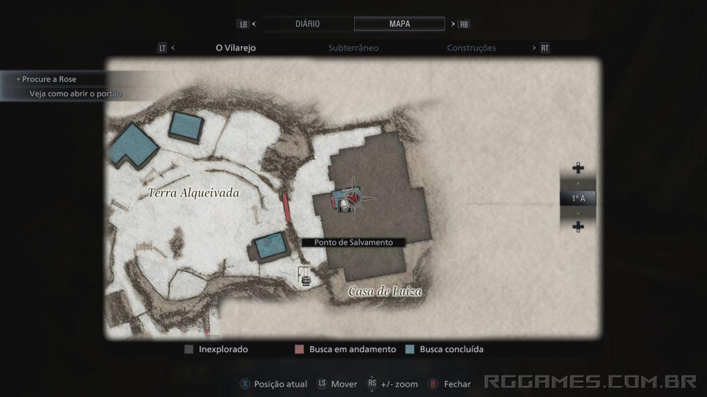 Resident Evil Village Biohazard Village Screenshot 2021.05.09 01.48.34.89