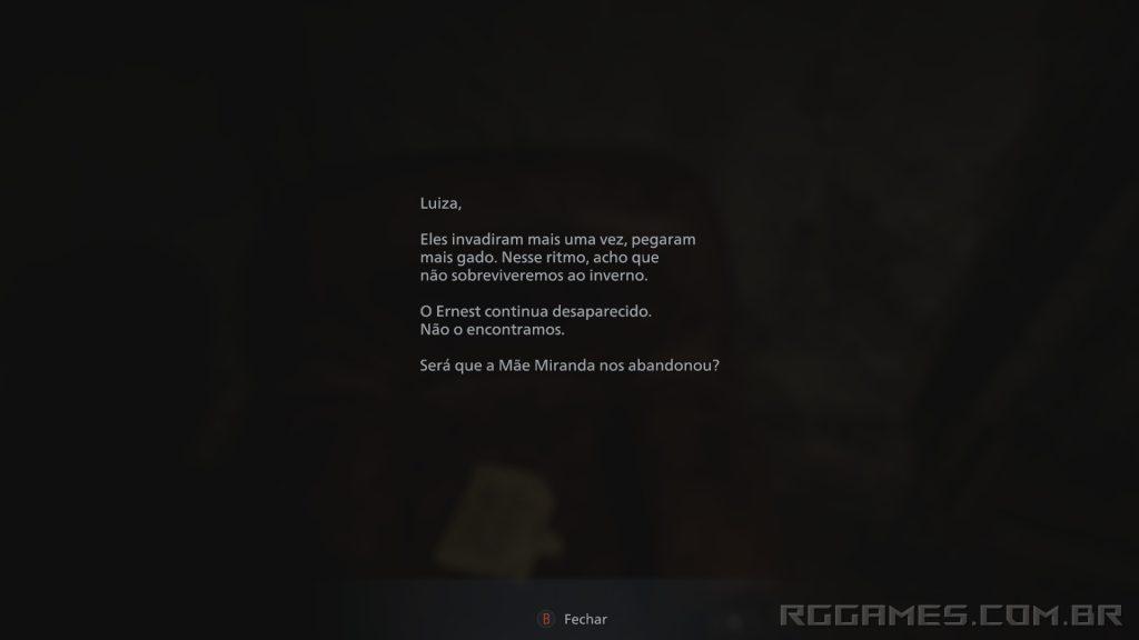 Resident Evil Village Biohazard Village Screenshot 2021.05.09 01.48.43.99