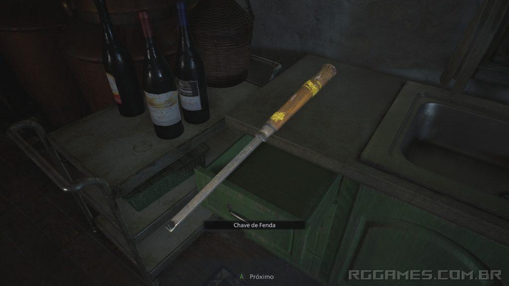 Resident Evil Village Biohazard Village Screenshot 2021.05.09 02.00.10.86