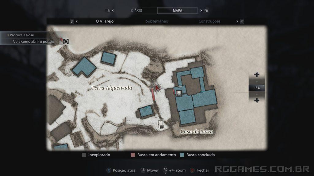 Resident Evil Village Biohazard Village Screenshot 2021.05.09 02.04.58.08