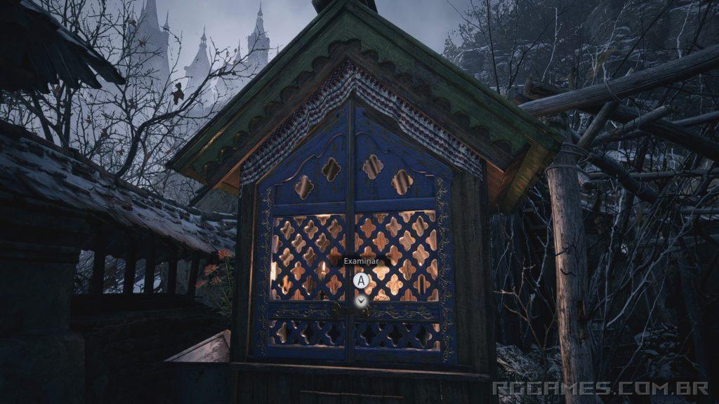 Resident Evil Village Biohazard Village Screenshot 2021.05.09 02.05.01.45