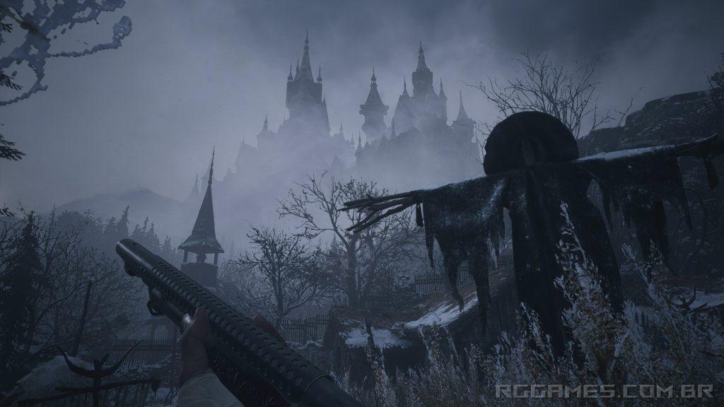 Resident Evil Village Biohazard Village Screenshot 2021.05.09 02.06.18.67