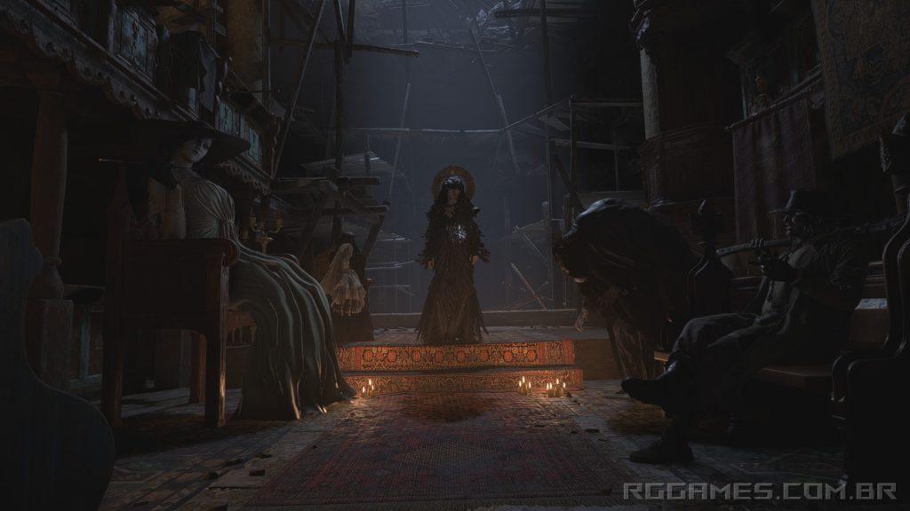 Resident Evil Village Biohazard Village Screenshot 2021.05.09 02.19.55.69