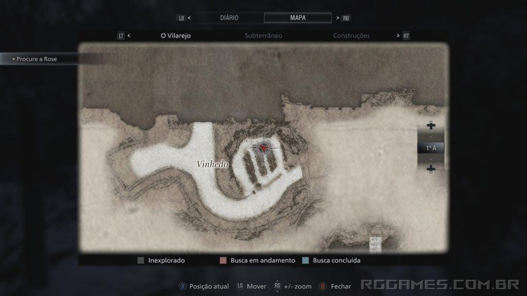 Resident Evil Village Biohazard Village Screenshot 2021.05.09 02.39.31.07