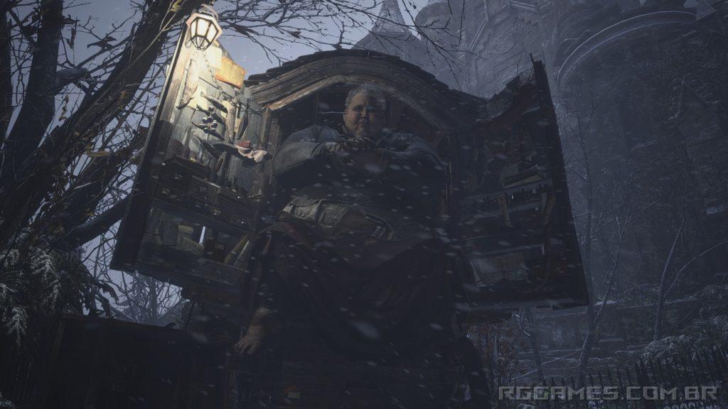 Resident Evil Village Biohazard Village Screenshot 2021.05.09 02.40.55.97