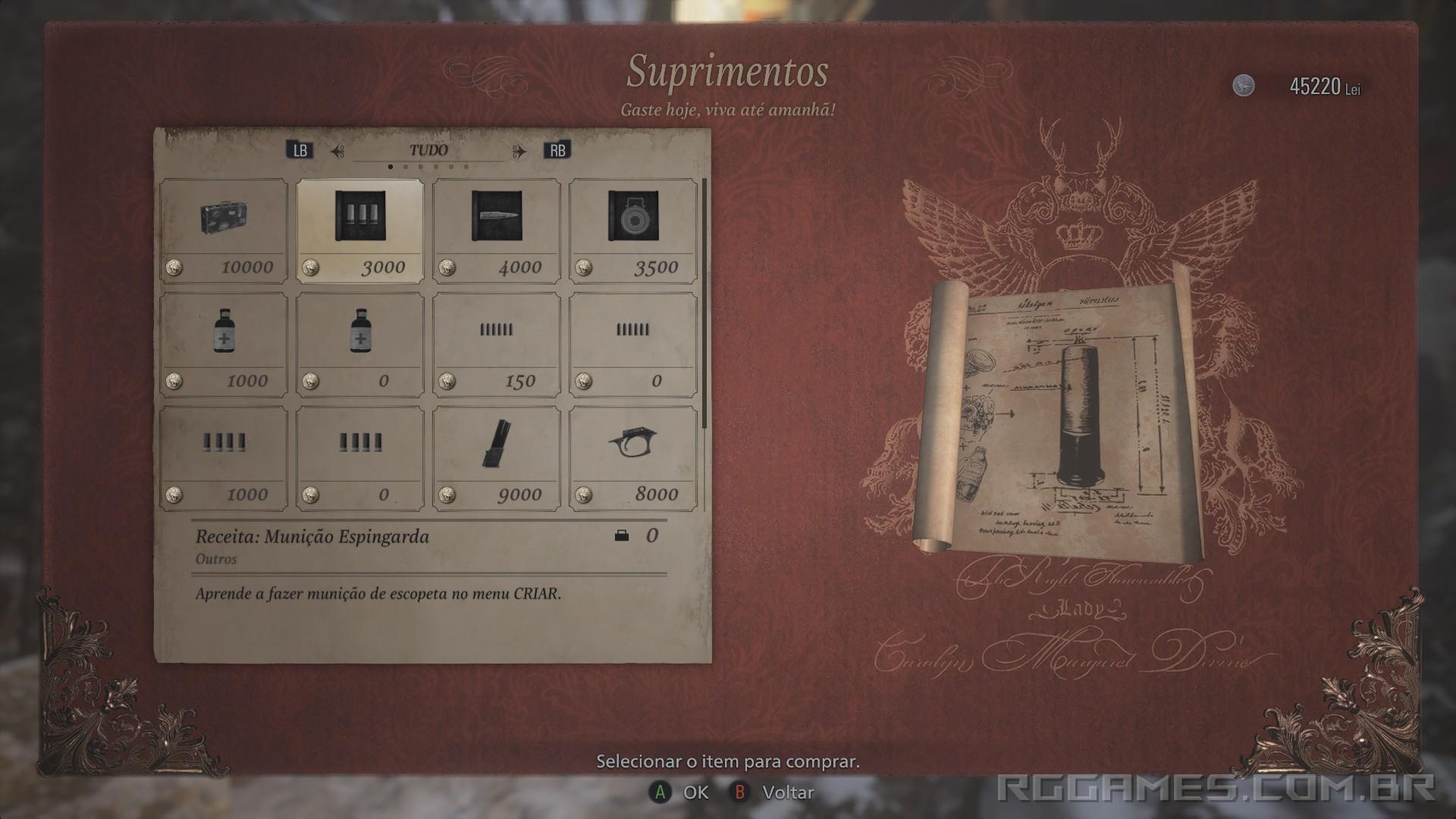 Resident Evil Village Biohazard Village Screenshot 2021.05.09 02.44.18.90