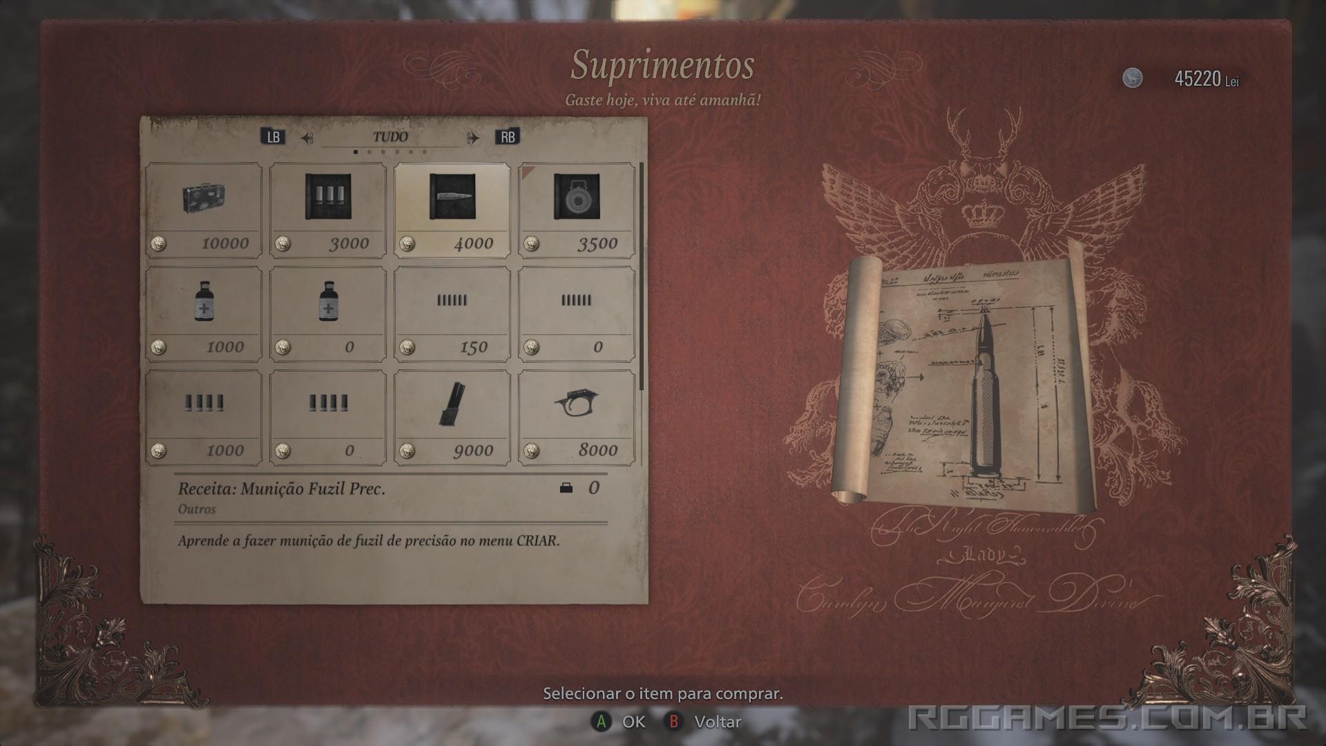 Resident Evil Village Biohazard Village Screenshot 2021.05.09 02.44.22.59