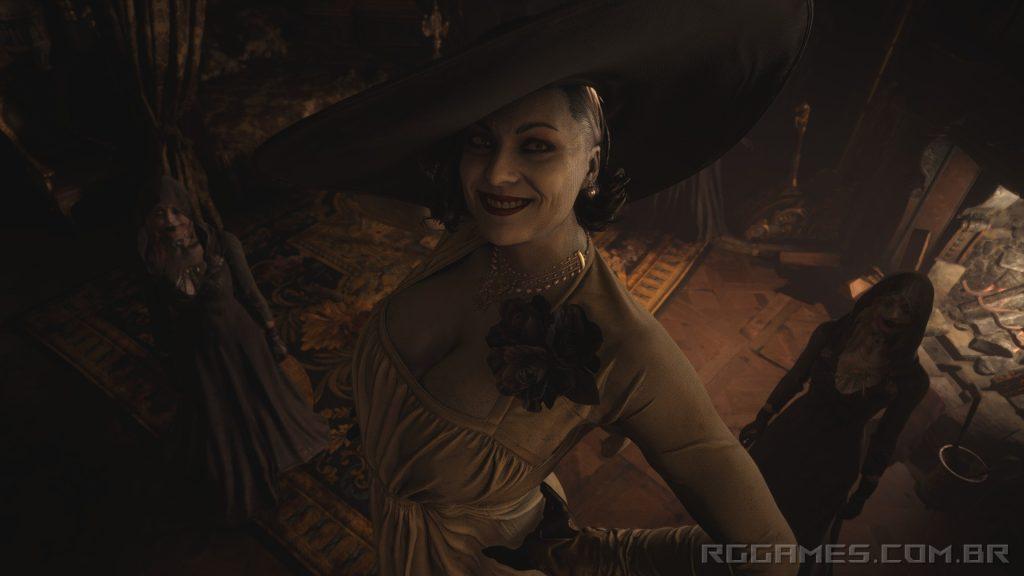 Resident Evil Village Biohazard Village Screenshot 2021.05.09 03.06.37.52