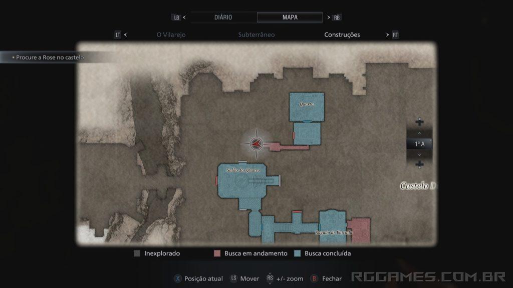 Resident Evil Village Biohazard Village Screenshot 2021.05.09 03.11.27.14